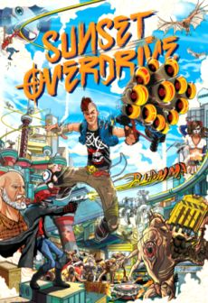 Get Free Sunset Overdrive