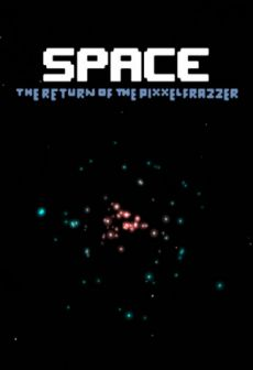 Get Free Space - The Return Of The Pixxelfrazzer