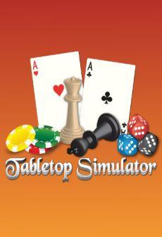 Get Free Tabletop Simulator