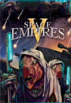 Get Free Space Empires V