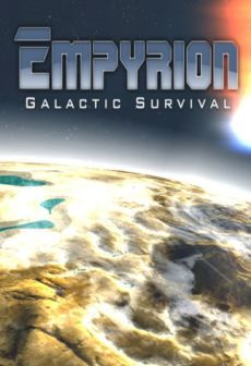 Get Free Empyrion - Galactic Survival