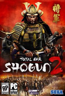 Get Free Total War: Shogun 2 Collection