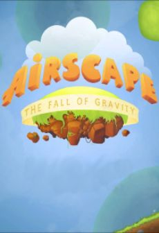 Get Free Airscape: The Fall of Gravity