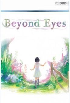 Get Free Beyond Eyes