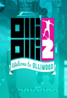 Get Free OlliOlli2: Welcome to Olliwood