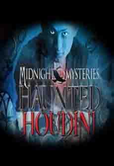 Get Free Midnight Mysteries 4: Haunted Houdini