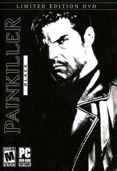 Get Free Painkiller: Black Edition