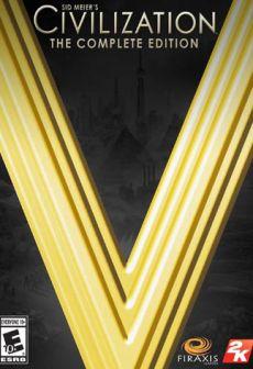 Get Free Sid Meier's Civilization V: Complete Edition