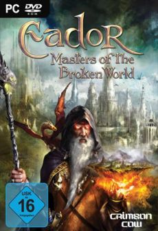 Get Free Eador: Masters of the Broken World