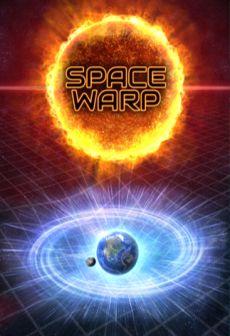 Get Free Space Warp
