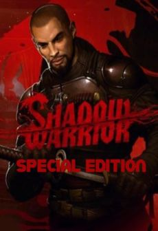 Get Free Shadow Warrior: Special Edition