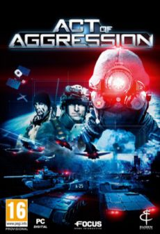 Get Free Act of Aggression