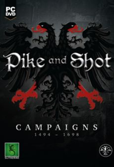 Get Free Pike and Shot : Campaigns