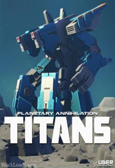 Get Free Planetary Annihilation: TITANS
