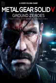 Get Free METAL GEAR SOLID V: GROUND ZEROES