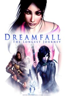 Get Free Dreamfall: The Longest Journey