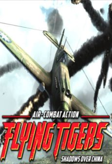 Get Free FLYING TIGERS: SHADOWS OVER CHINA