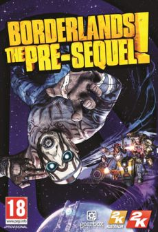 Get Free Borderlands: The Pre-Sequel + Season Pass