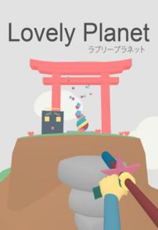 Get Free Lovely Planet