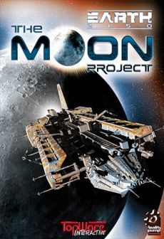Get Free Earth 2150: The Moon Project