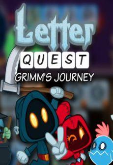 Letter Quest: Grimm's Journey Remastered