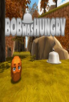 Get Free Bob Was Hungry
