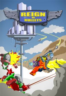 Get Free Reign of Bullets