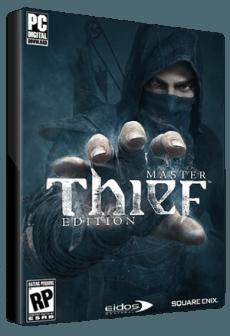 Get Free Thief: Master Thief Edition