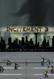 Get Free Incitement 3