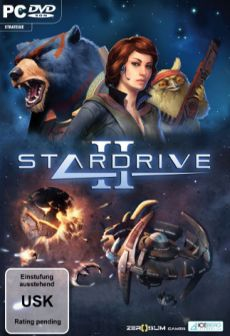 Get Free StarDrive 2 Digital Deluxe Edition
