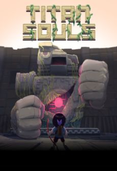 Get Free Titan Souls Collector's Edition