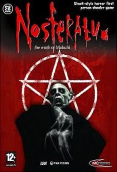 Get Free Nosferatu: The Wrath of Malachi