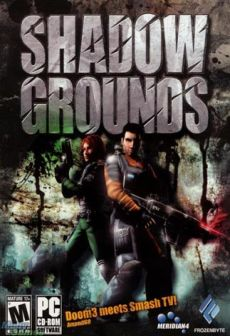 Get Free Shadowgrounds