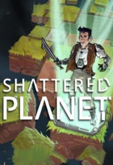 Get Free Shattered Planet