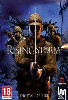 Get Free Rising Storm