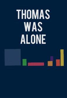 Get Free Thomas Was Alone
