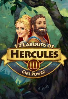 Get Free 12 Labours of Hercules III: Girl Power