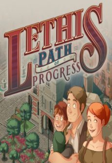Get Free Lethis - Path of Progress