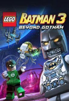 Get Free LEGO Batman 3: Beyond Gotham Premium Edition
