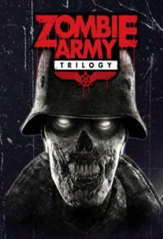 Get Free Zombie Army Trilogy