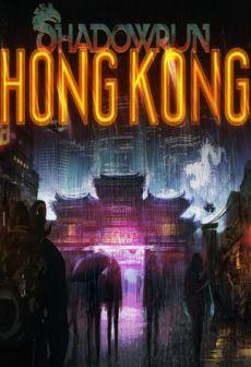 Get Free Shadowrun: Hong Kong