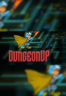 Get Free DungeonUp