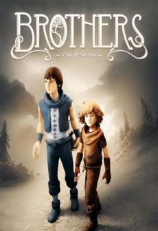 Get Free Brothers - A Tale of Two Sons