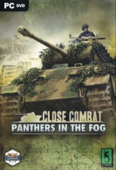 Get Free Close Combat - Panthers in the Fog