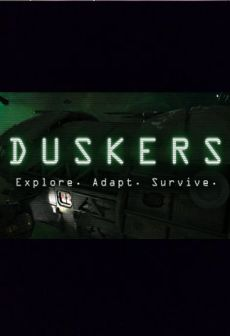 Get Free Duskers