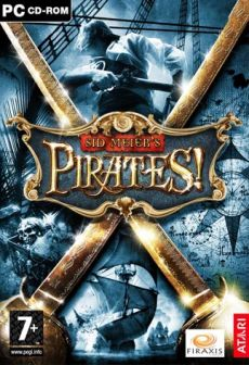 Get Free Sid Meier's Pirates!