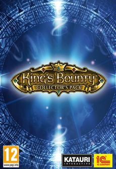 Get Free King's Bounty: Collector's Pack