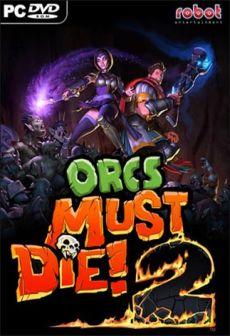 Get Free Orcs Must Die! 2
