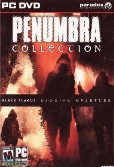 Get Free Penumbra Collectors Pack