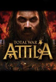 Get Free Total War: Attila